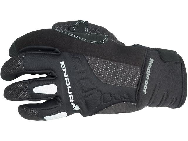 Endura Dexter Gloves black
